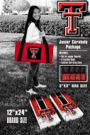 Texas Tech Red Raiders Junior Cornhole Game Set
