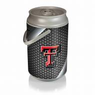 Texas Tech Red Raiders Mega Can Cooler