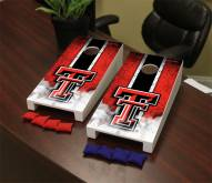 Texas Tech Red Raiders Mini Cornhole Set