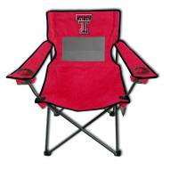 Texas Tech Red Raiders Monster Mesh Tailgate Chair