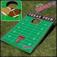 Texas Tech Red Raiders College Bean Bag Toss Cornhole Game