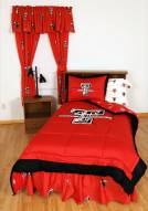 Texas Tech Red Raiders NCAA Bed in a Bag