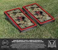 Texas Tech Red Raiders Operation Hat Trick Cornhole Game Set