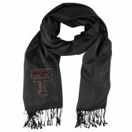 Texas Tech Red Raiders Pashi Fan Scarf