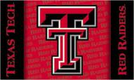 Texas Tech Red Raiders Premium 3' x 5' Flag - Alternate