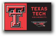 Texas Tech Red Raiders Premium 3' x 5' Flag