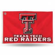 Texas Tech Red Raiders 3' x 5' Banner Flag