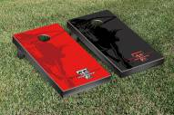 Texas Tech Red Raiders Watermark Cornhole Game Set