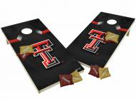 Texas Tech Red Raiders XL Shields Cornhole Game