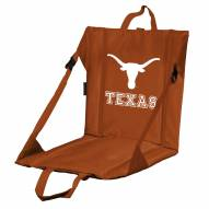 Texas Longhorns Stadium Seat