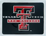 Texas Tech Red Raiders NCAA Hitch Cover