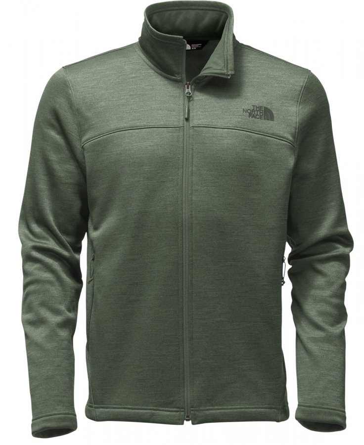 The North Face Custom Men's Schenley Full Zip Jacket