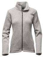 The North Face Custom Women's Crescent Full Zip Fleece Jacket
