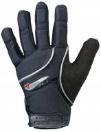 TK T6 Field Hockey Fleeced Lined Gloves - Pair
