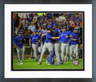 Toronto Blue Jays 2015 American League East Division Framed Photo