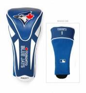 Toronto Blue Jays Apex Golf Driver Headcover
