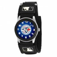 Toronto Blue Jays Black Rookie Kids Watch
