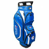 Toronto Blue Jays Clubhouse Golf Cart Bag
