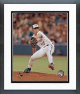 Toronto Blue Jays David Cone Framed Photo