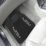 Toronto Blue Jays Deluxe Car Floor Mat Set