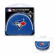 Toronto Blue Jays Golf Mallet Putter Cover