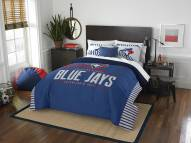 Toronto Blue Jays Grand Slam Full/Queen Comforter Set