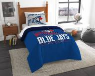 Toronto Blue Jays Grand Slam Twin Comforter Set