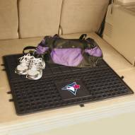Toronto Blue Jays Heavy Duty Vinyl Cargo Mat