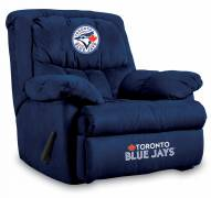 Toronto Blue Jays Home Team Recliner