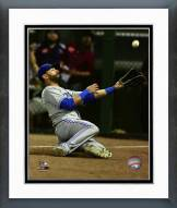Toronto Blue Jays Jose Bautista 2015 Action Framed Photo