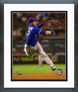 Toronto Blue Jays Josh Donaldson 2015 Action Framed Photo