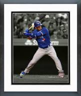 Toronto Blue Jays Josh Donaldson 2015 Spotlight Framed Photo