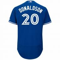 Toronto Blue Jays Josh Donaldson Authentic Royal Alternate Baseball Jersey