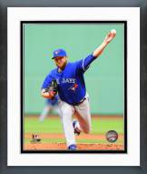 Toronto Blue Jays Mark Buehrle 2014 Action Framed Photo