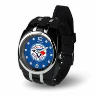Toronto Blue Jays Men's Crusher Watch