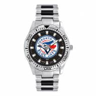 Toronto Blue Jays Men's Heavy Hitter Watch