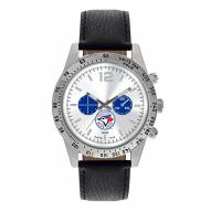 Toronto Blue Jays Men's Letterman Watch