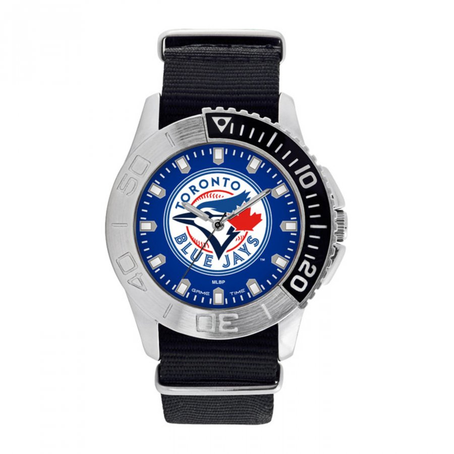 Toronto Blue Jays Men's Starter Watch