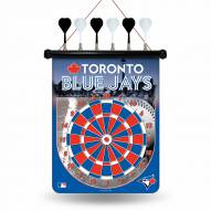 Toronto Blue Jays MLB Magnetic Dart Board