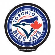 Toronto Blue Jays Light Up Power Decal