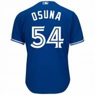 Toronto Blue Jays Roberto Osuna Replica Bright Royal Alternate Baseball Jersey