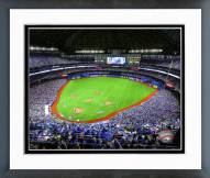 Toronto Blue Jays Rogers Centre 2015 Framed Photo