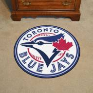 Toronto Blue Jays Rounded Mat