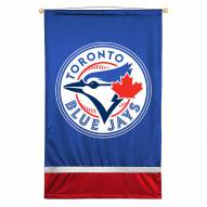 Toronto Blue Jays Sidelines Wall Hanging