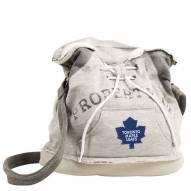 Toronto Maple Leafs Hoodie Duffle