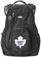Toronto Maple Leafs Laptop Travel Backpack