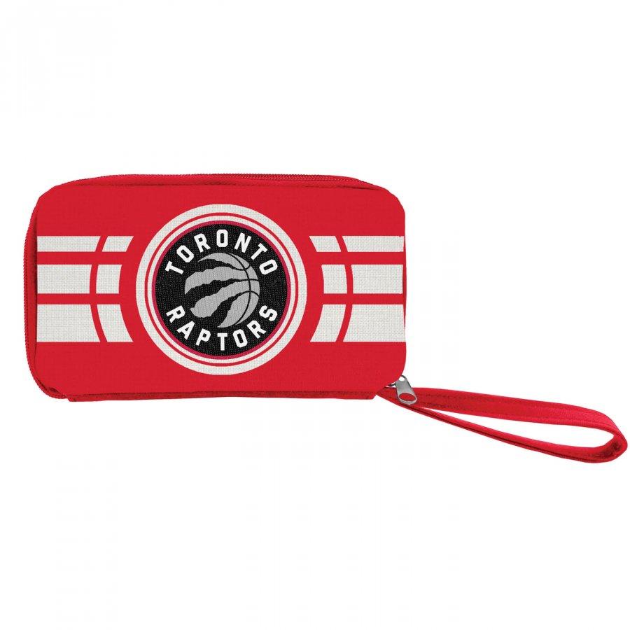 Toronto Raptors Ripple Zip Wallet