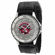 Toronto Raptors Veteran Velcro Mens Watch