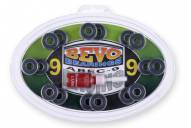 Tour BEVO ABEC 9 Skate Bearings