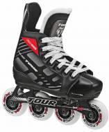Tour Hockey FB-225 Youth Adjustable Roller Hockey Skates